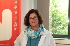 Silvia Lang - Agentur für Arbeit: Arbeit mitten in der Gesellschaft