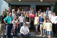 Gewinner Sponsoren MOVE Gewinnspiel Leistungsschau 2017 IG Singen Süd