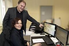 Serie Existenzgründer - Jungunternehmen - Zink GmbH, Welschingen