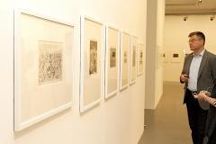 Krieg. Bilder der Gewalt - Ausstellung im Kunstmuseum Singen