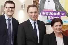 FDP-Chef Christian Lindner auf Wahlkampftour in Singen