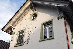 Kinderhaus St. Raphael: Ehemaliges Wohnhaus schafft zusätzliche