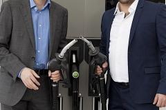 Tankstelle in Gottmadingen jetzt geöffnet