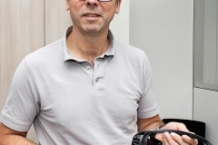 RAFI Dekotec bezieht neuen Firmensitz in Steißlingen