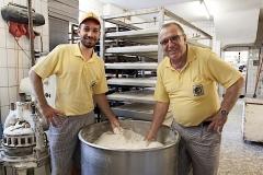 Leidenschaft für das Bäckerhandwerk