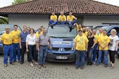 Team Sanitär Schwarz, Rielasingen-Worblingen