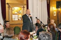 Willy Wimmer bei seinem Vortrag in Rielasingen