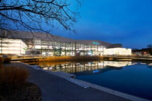 Seemaxx Outlet Center Radolfzell am Bodensee