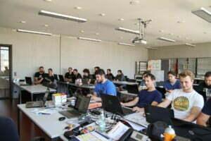 Bildungsakademie Singen - Laptops