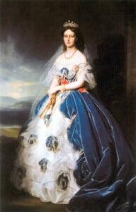 Königin Olga von Württemberg. Quelle: Wikimedia, Public Domain/Common Licence