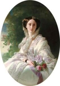 Olga Königin von Württemberg. Quelle: Wikimedia, Public Domain/Common Licence