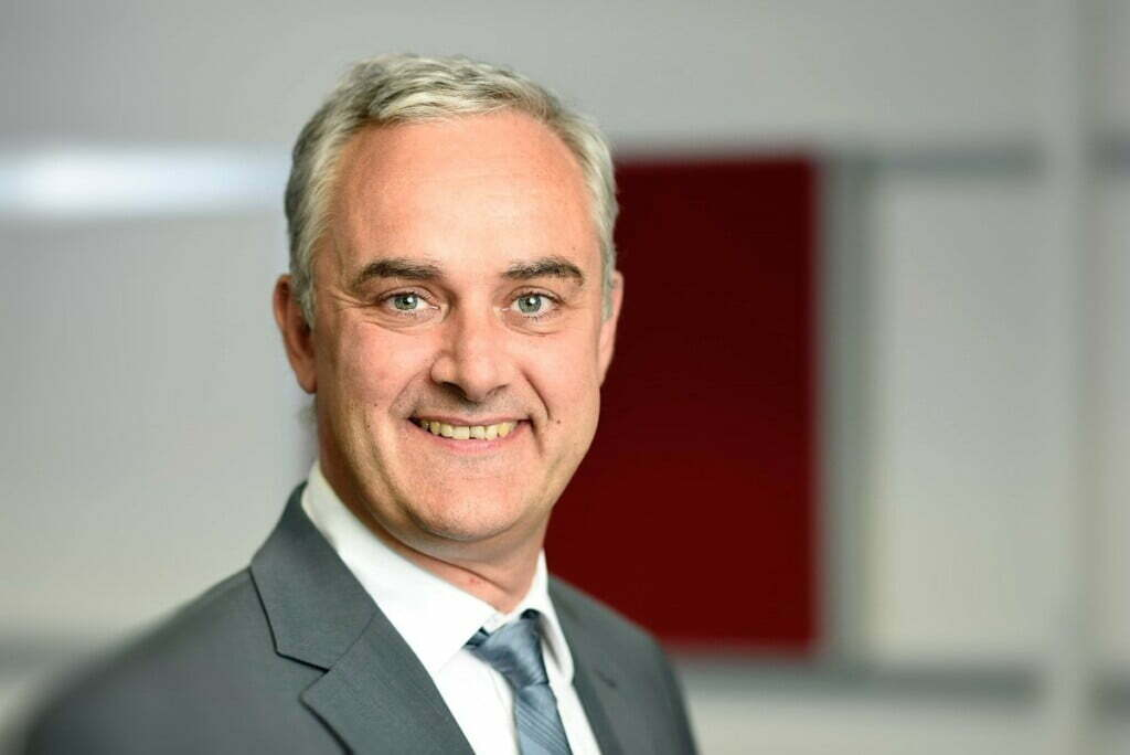 Prof. Dr. Stefan Huf