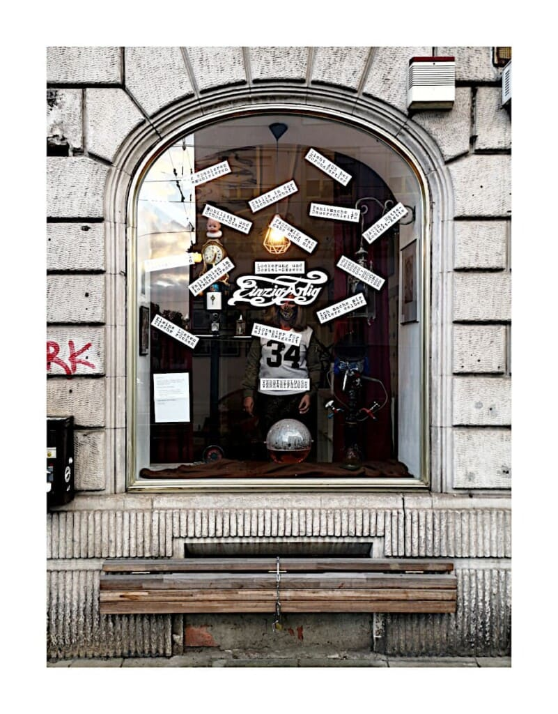 Art & Antik Haberkern Contemporary Art Gallery