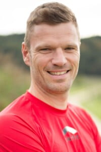Joachim Auer - Fitness- und Gesundheitsexperte | Foto: © Alexander Gramlich