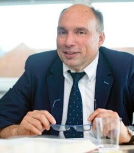 Jürgen Greiner, Steuerberatungskanzlei Kuhn und Partner