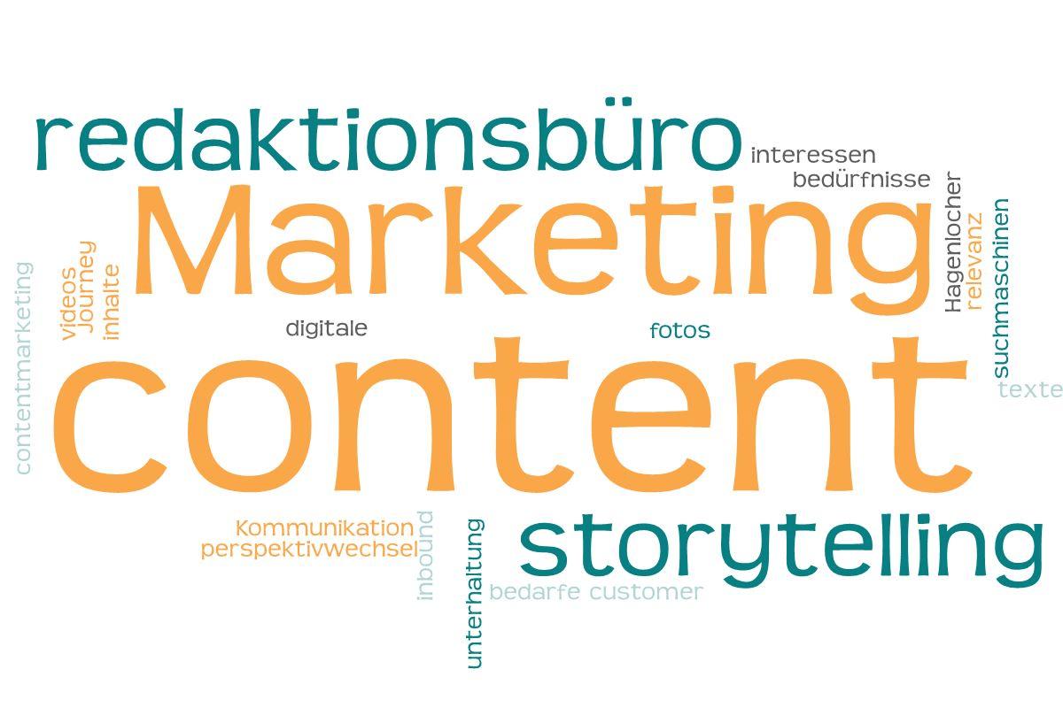 Content Marketing: Inhalte als Markenbotschafter