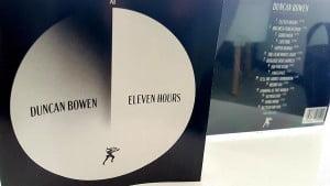 Duncan Bowen - Eleven hours